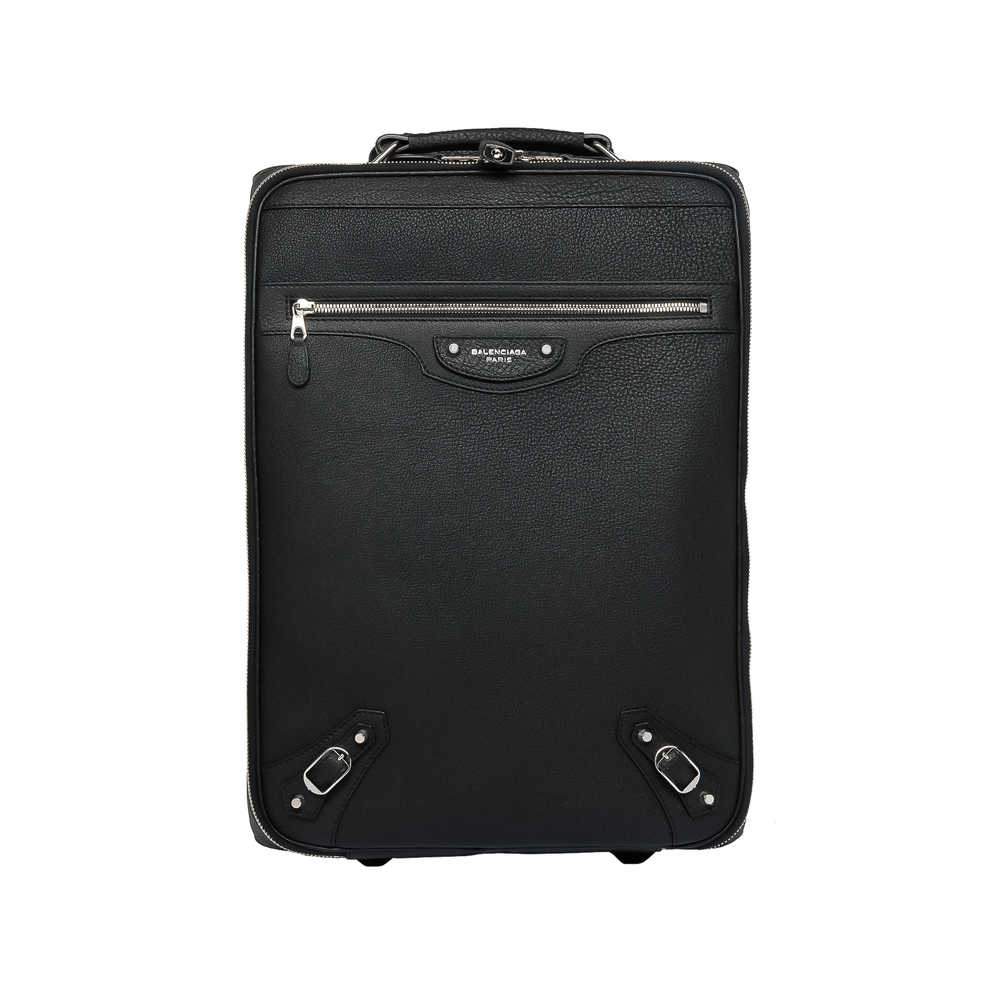Balenciaga luggage