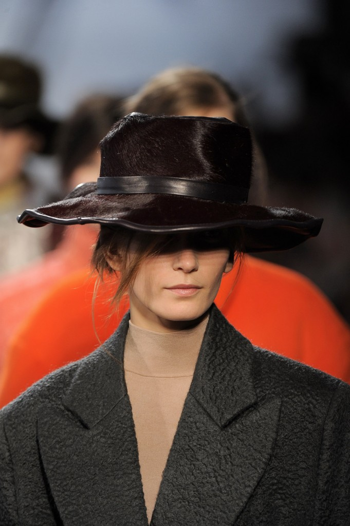 Acne fall 2012 hat