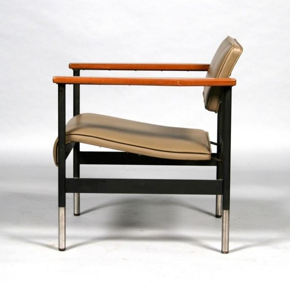 Robin Day Armchair, c1960