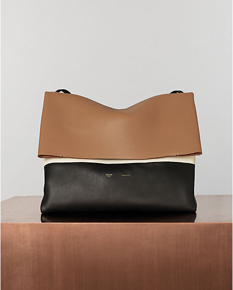 Céline leather good spring 2013