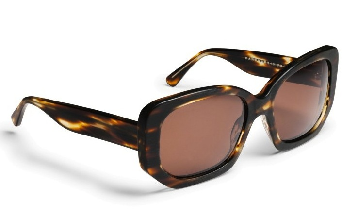 Acne sunglasses wilde turtle