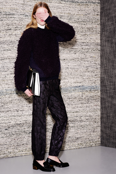 Stella McCartney Pre-Fall 2013-2
