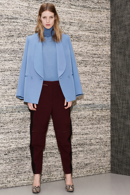 Stella McCartney Pre-Fall 2013-5
