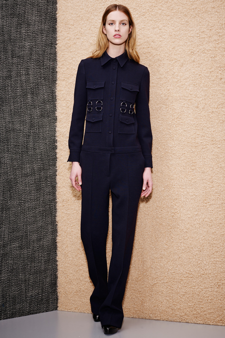 Stella McCartney Pre-Fall 2013-6