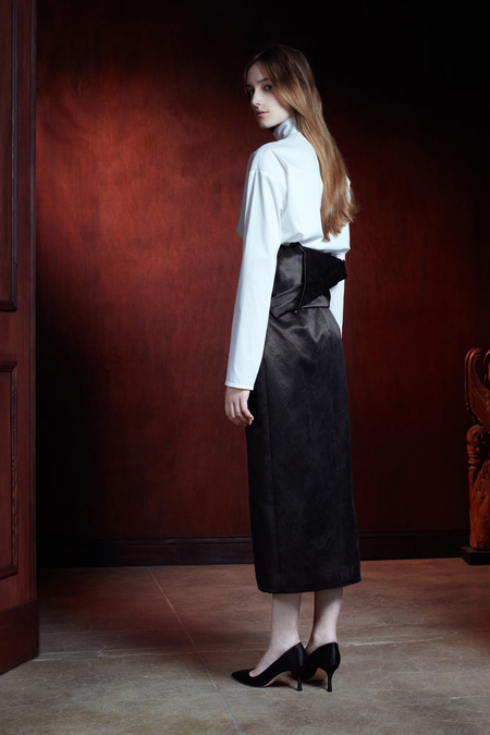 The Row Pre-Fall 2013 obi belt