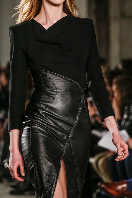 Altuzarra Fall Winter 2012 dress