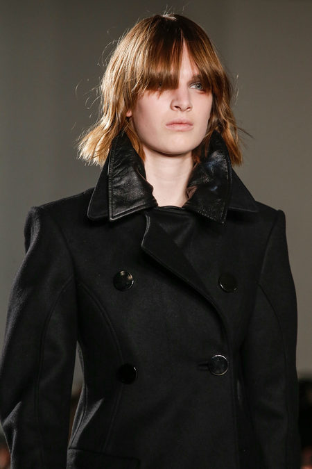 Altuzarra Fall Winter 2012 the fringe