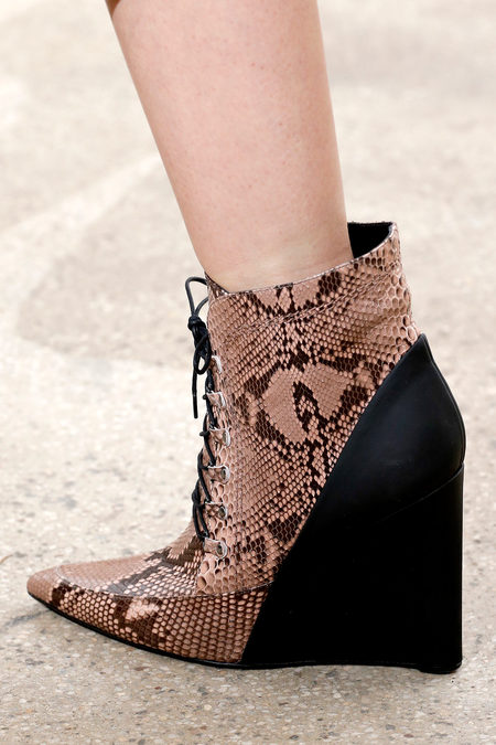 Derek Lam Fall 2013 Shoes-2