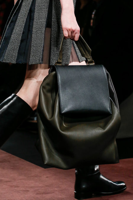 Marni Fall 2013 backpack