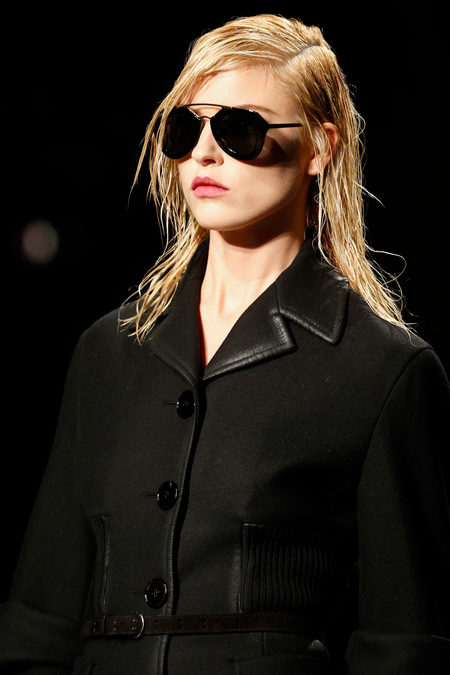 Prada Fall 2013 sunglasses
