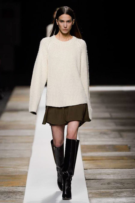 Theyskens' Theory Fall 2013-2