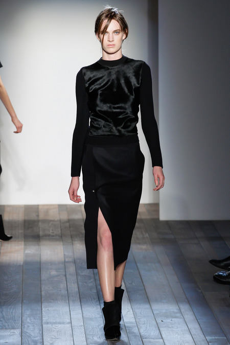 Victoria Beckham Fall and Winter 2013