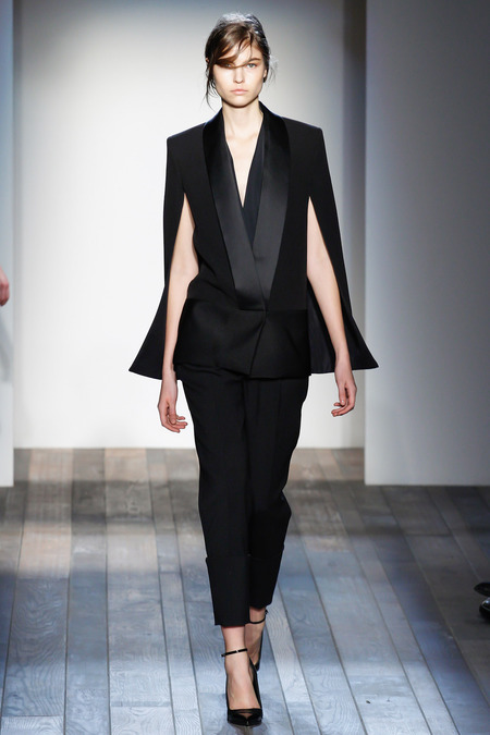 Victoria Beckham Fall:Winter 2013