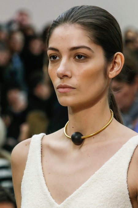 Céline Fall 2013 necklace