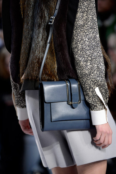 Chloé Fall 2013 shoulder bag