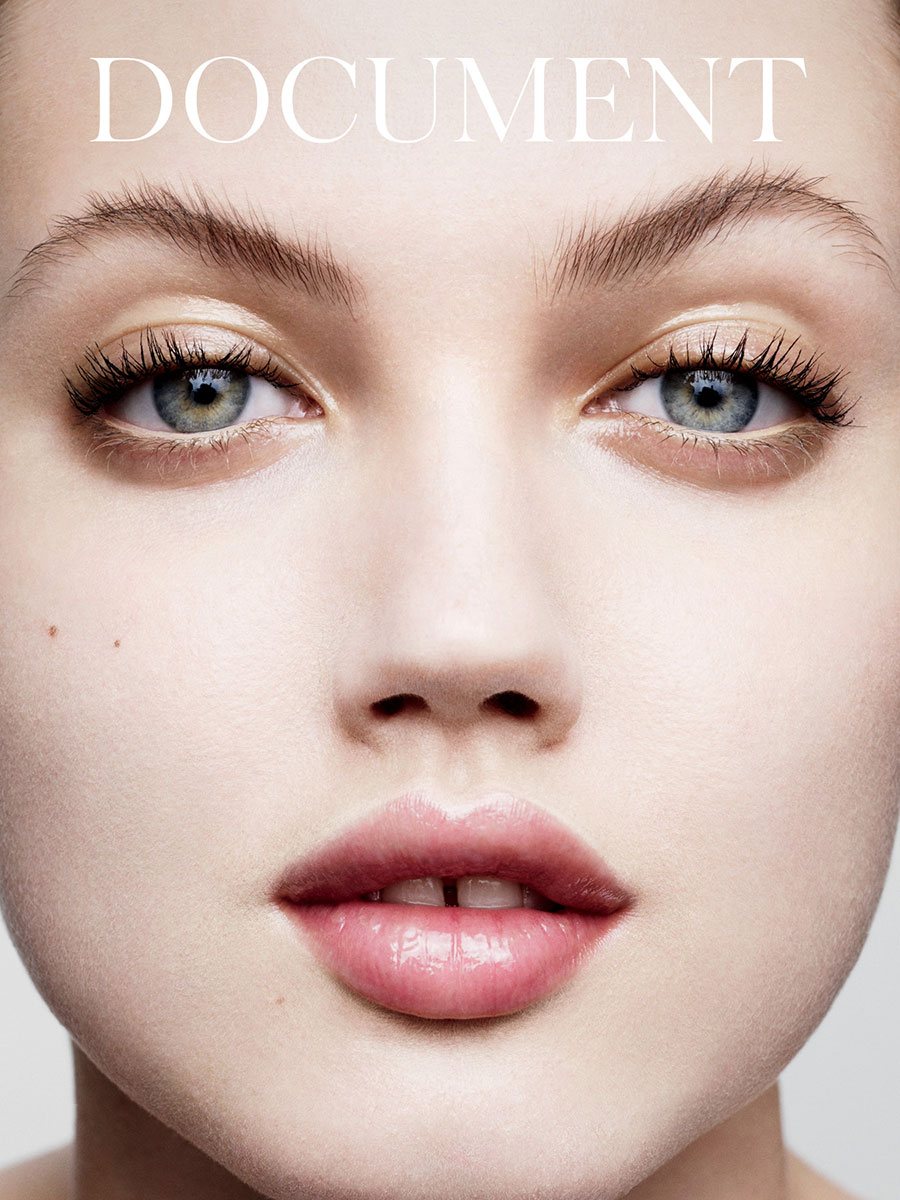 Document Cover Lindsey Wixon by Daniel Jackson