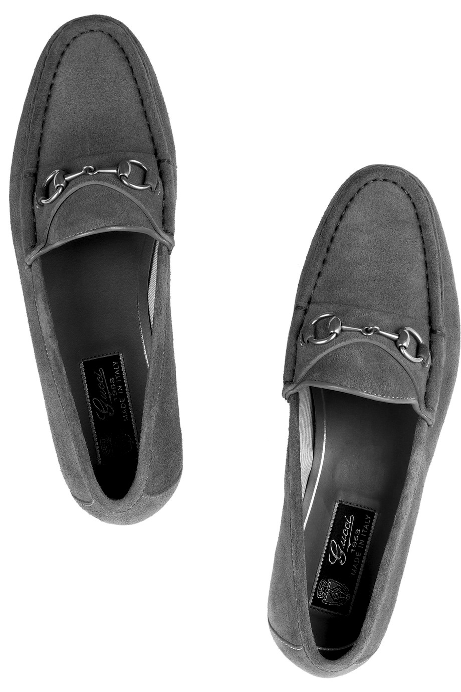 Gucci loafers 60th anniversary 1953 loafer