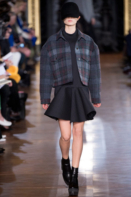 Stella McCartney Fall and Winter 2013