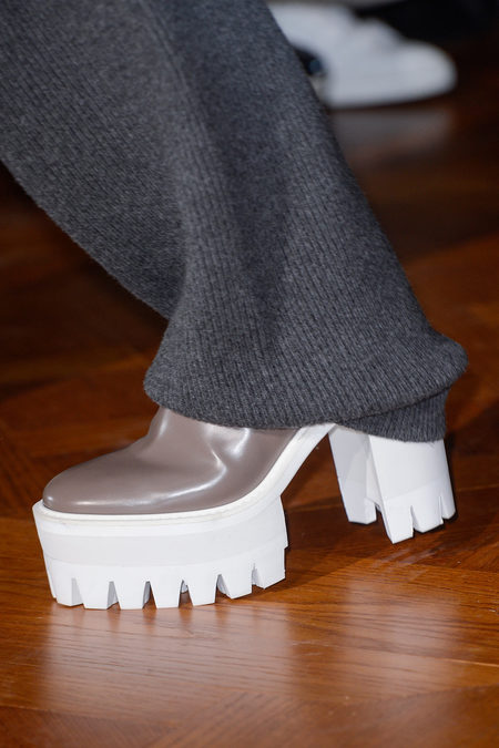 Stella McCartney Spring 2013 shoes