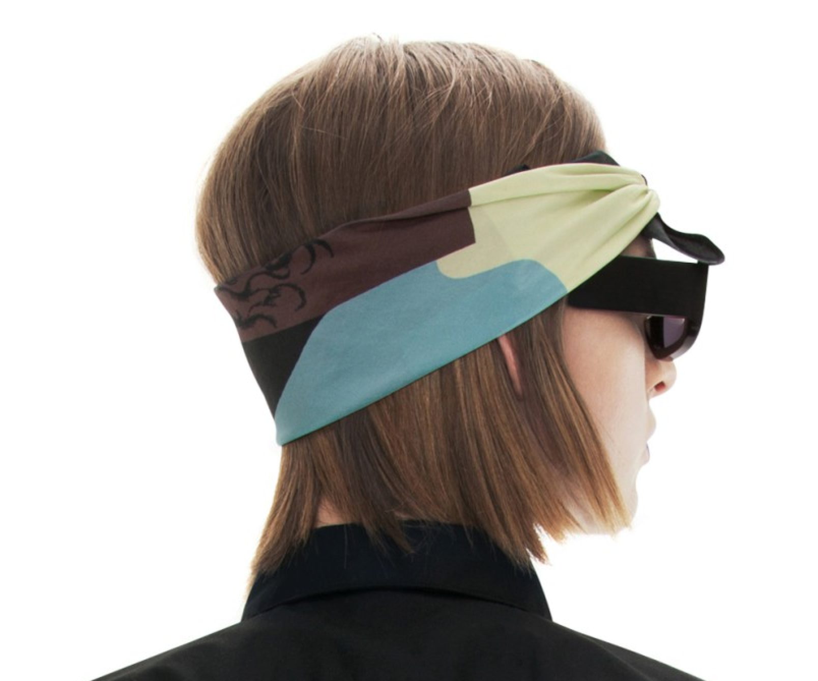 Acne Capsule collecion summer 2013 headband