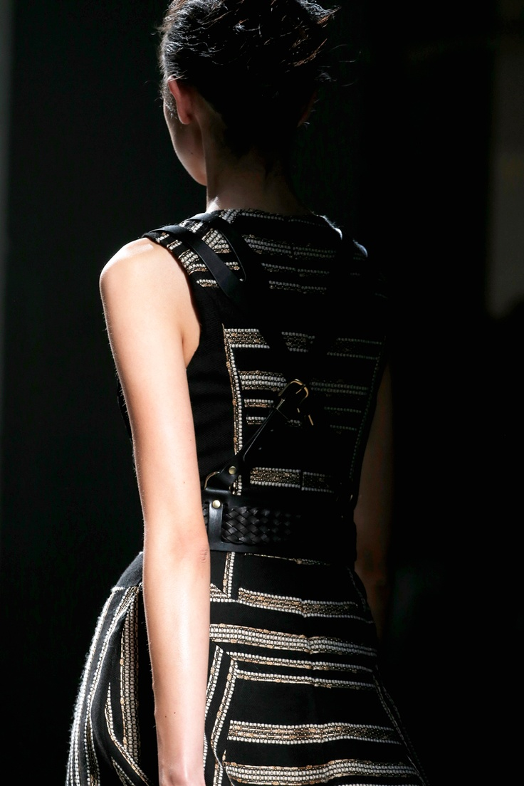 Prabal Gurung Fall 2013