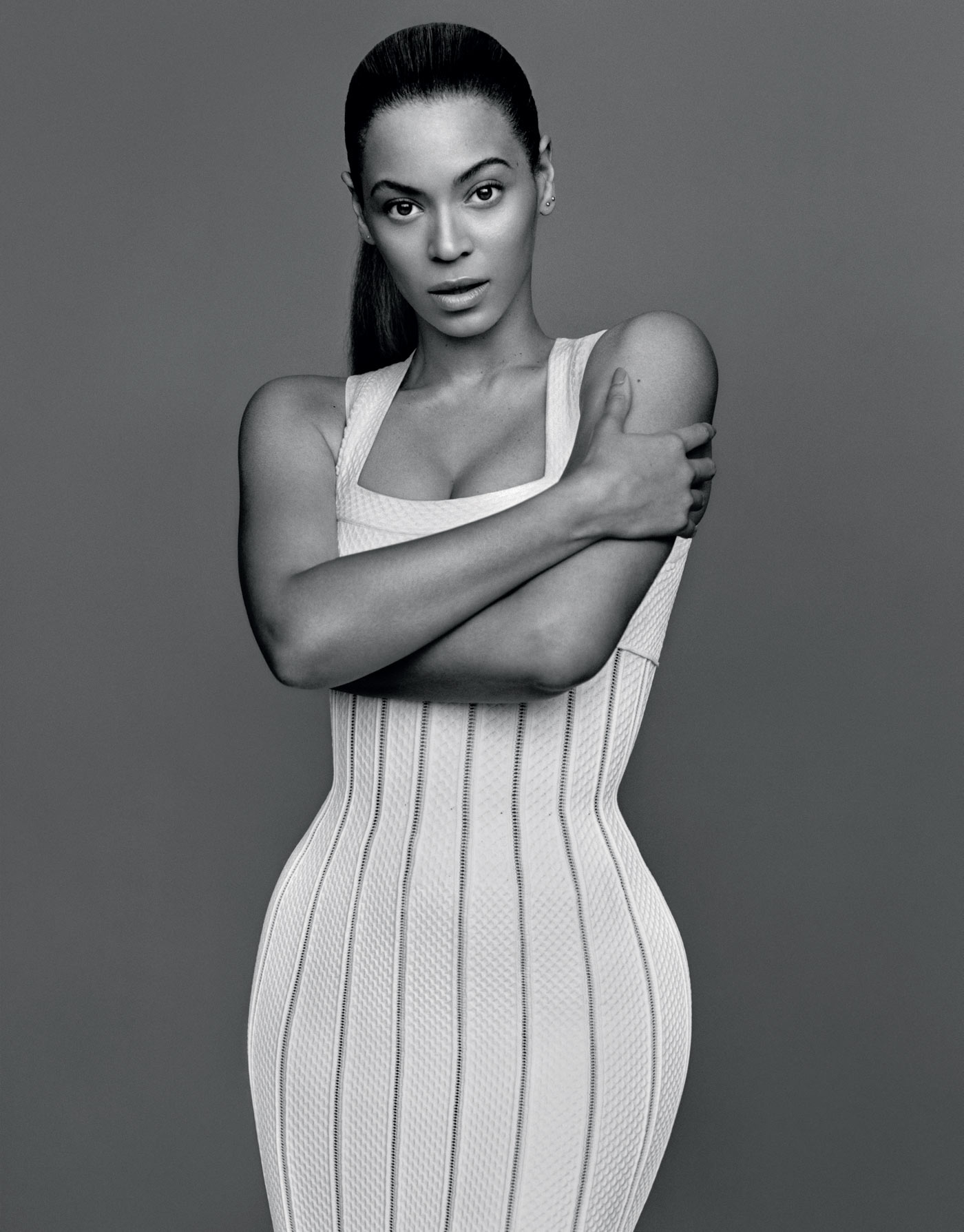 The Gentlewoman Spring and Summer 2013 Beyonc dress