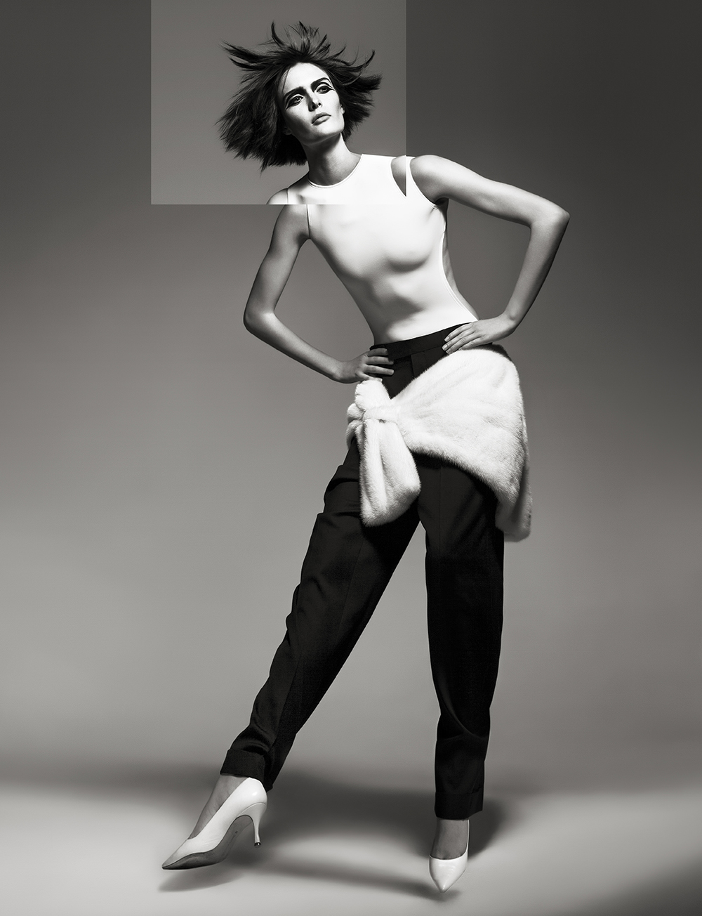CR Fashion Book issue 2 Spring 2013 Sam Rollinson by Anthony Maule - Blood & Roses-4