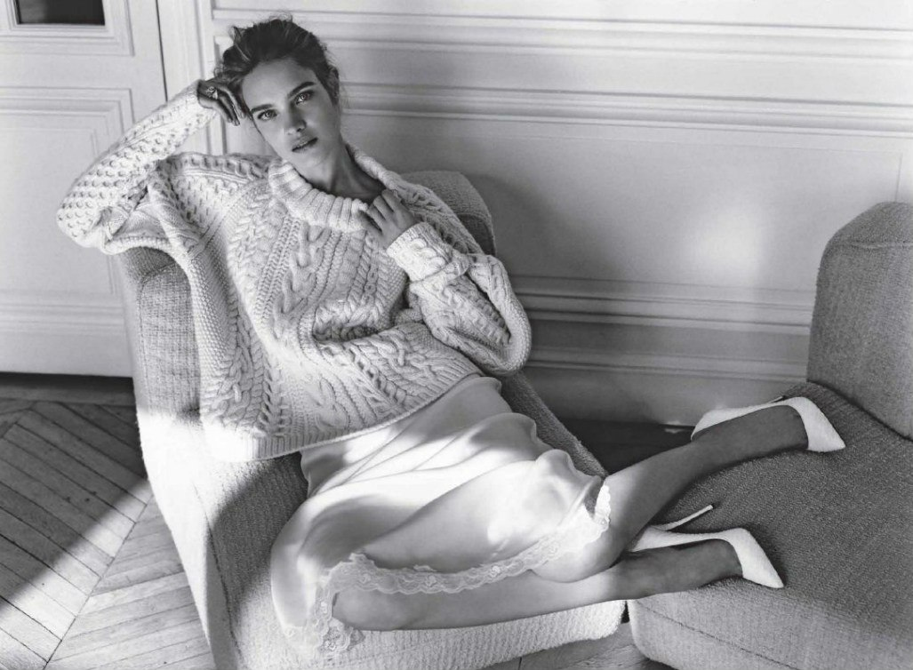 Natalia Vodianova by Alasdair McLellan for WSJ Magazine June 2013-1