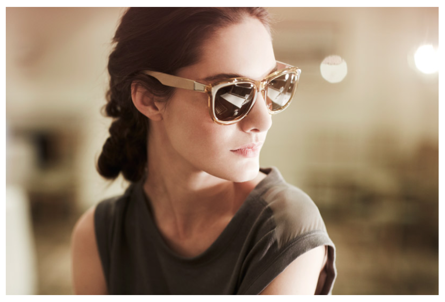 The Row Spring 2013 sunglasses-1