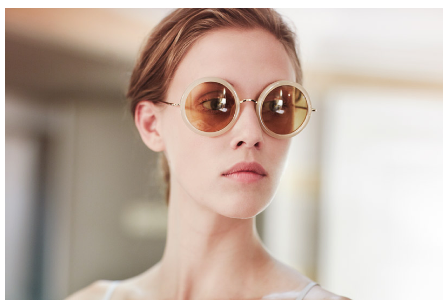 The Row Spring 2013 sunglasses-2