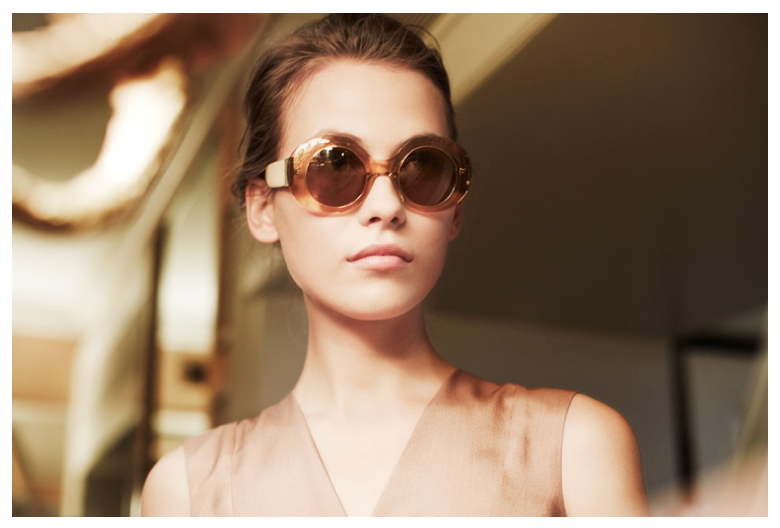 The Row Spring 2013 sunglasses-3