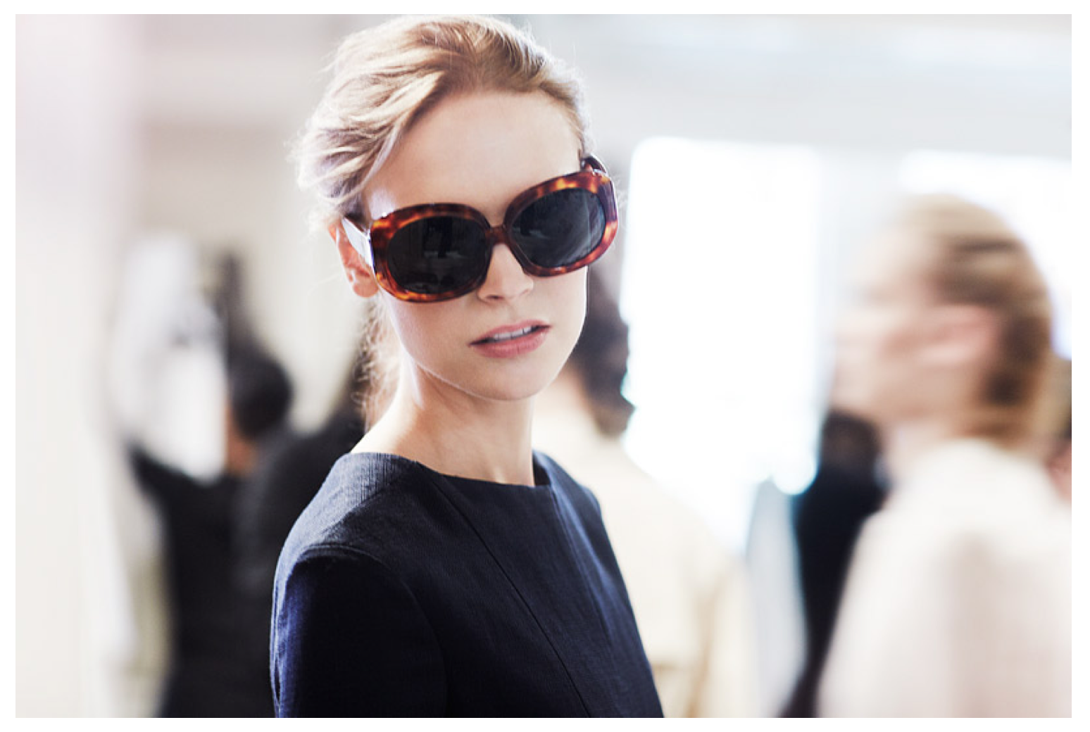 The Row Spring 2013 sunglasses-4