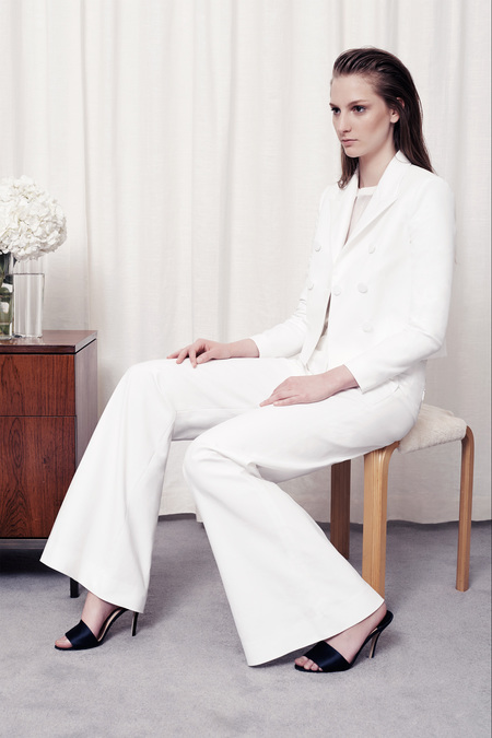 Adam Lippes Resort 2014