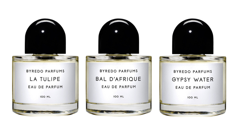 Byredo Parfums at Net-a-Porter.com