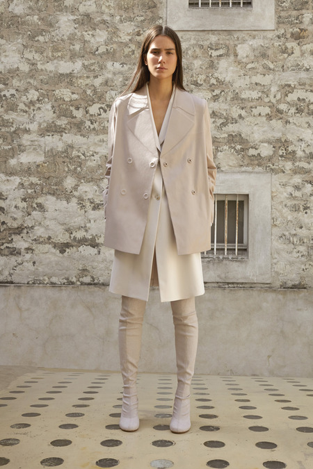 Maison Martin Margiela Resort 2014-2