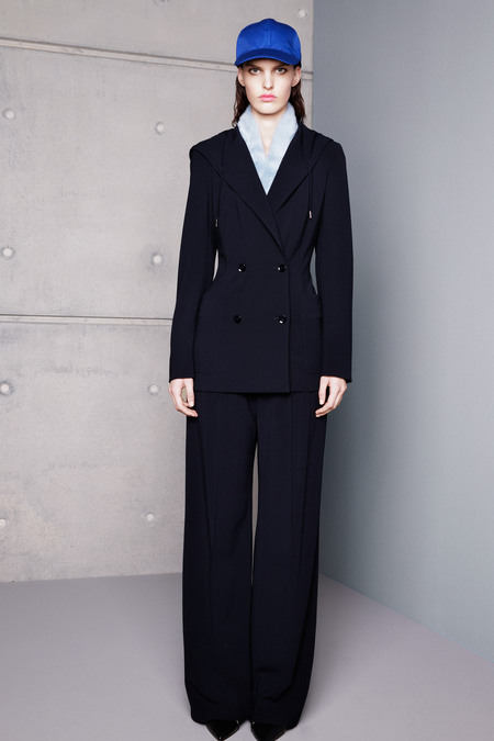 Max Mara Resort 2014-2