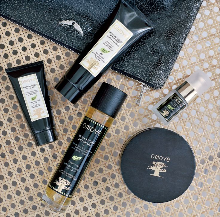 Beauty Essentials by Zadig & Voltaire Cecilia Bönström-1