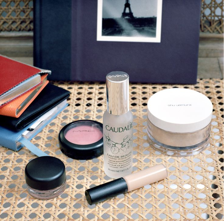 Beauty Essentials by Zadig & Voltaire Cecilia Bönström-2