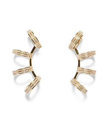 Repossi earrings