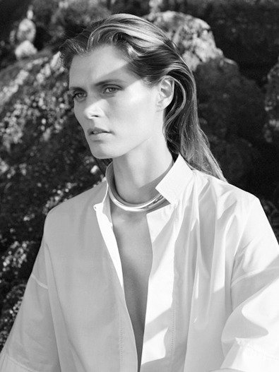 Body by Zoe Ghertner feature Malgosia Bela
