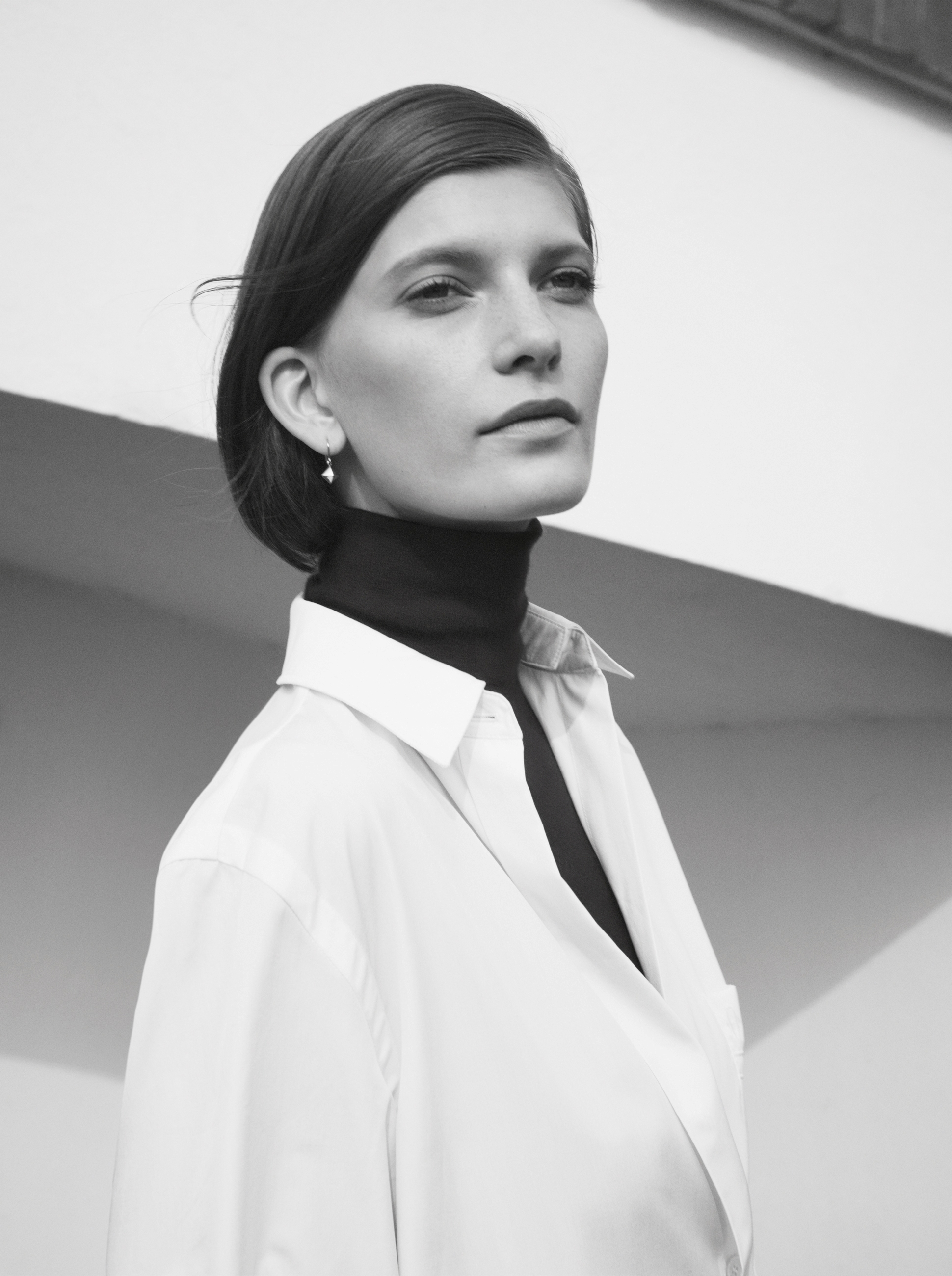 Hermès Winter 2012 catalogue Valerija Kevala by Zoe Ghertner-3
