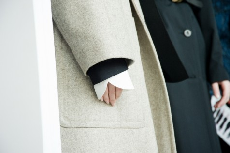 Christophe Lemaire AW14 details