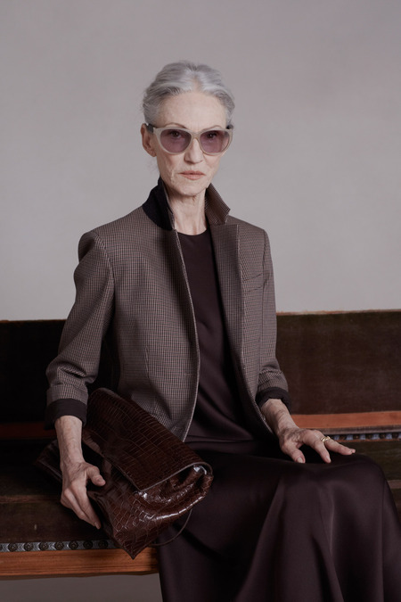 The Row Pre-Fall 2014 Linda Rodin 1