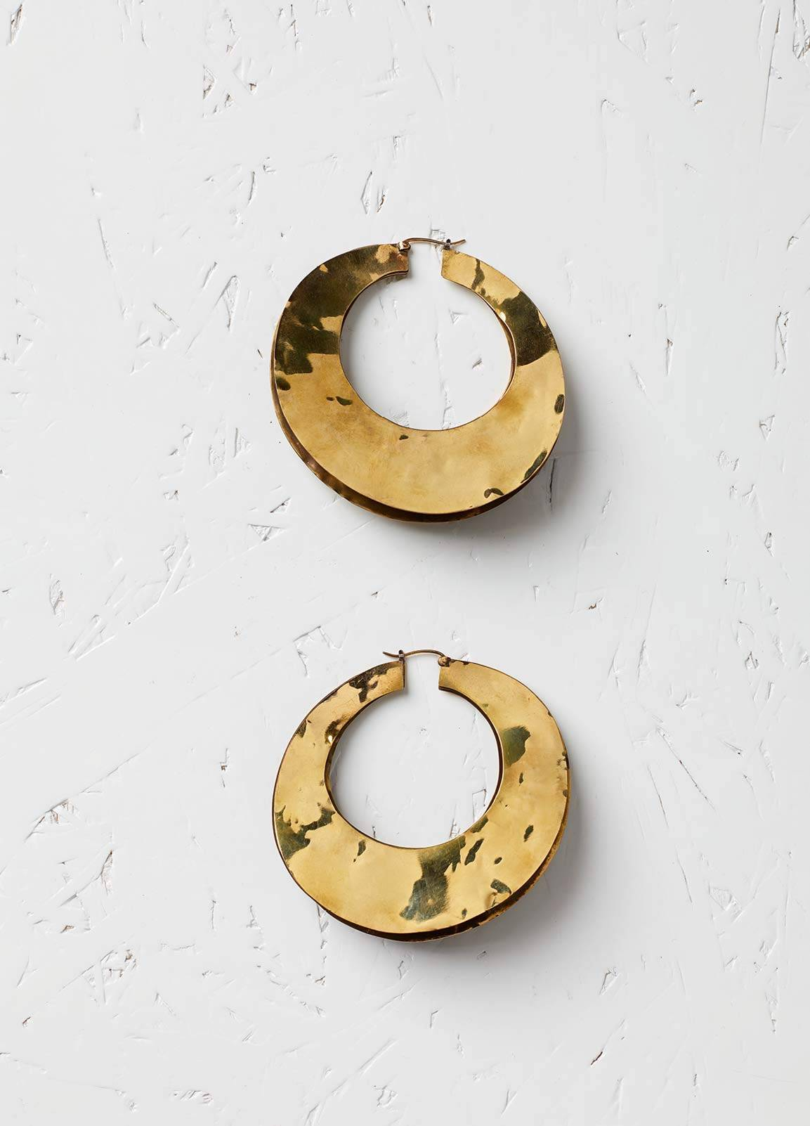 Celine AW15 earrings