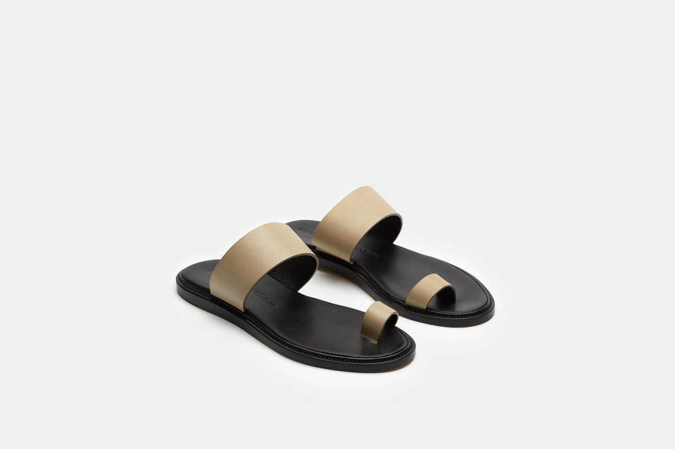 Common Project sandals
