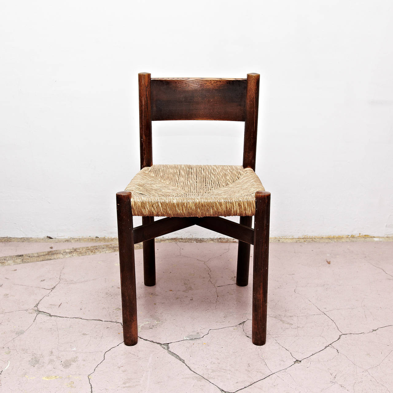 Charlotte Perriand chair